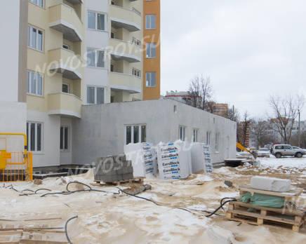 Микрорайон «Солнечный», март 2014, Март 2014
