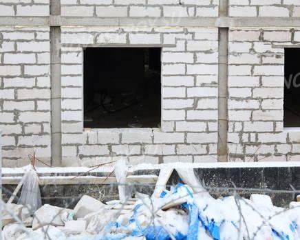 Строительство ЖК «Дом на Школьной» (15.01.2014), Январь 2014