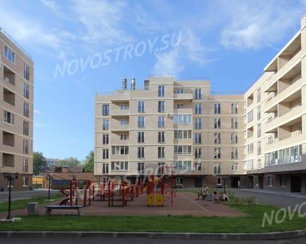ЖК «Новый курорт» (17.07.2014), Июль 2014