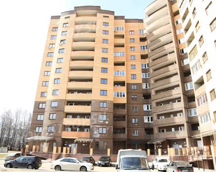ЖК «на ул. Московской, 311», Август 2014