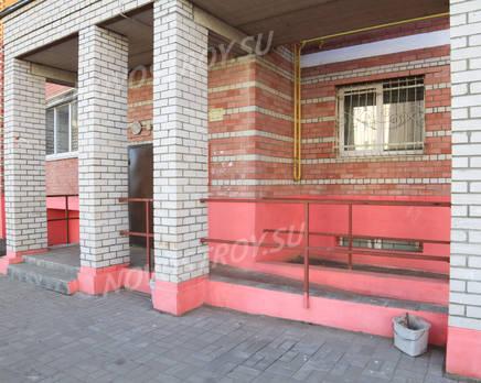 ЖК «на ул Гурьянова, 67», Август 2014