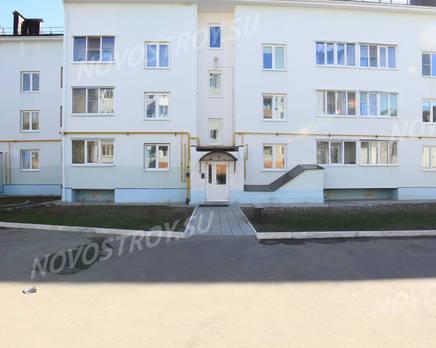 МЖК «в Михалевском пер., 30», Август 2014