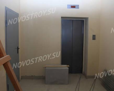 ЖК «на ул. Переходной, 5А», Август 2014