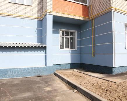 ЖК «на ул. Азаровской, 22», Август 2014