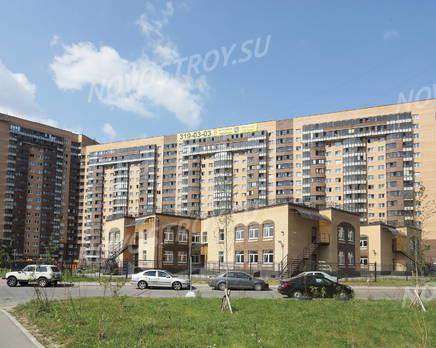 ЖК «Фрегат» (03.08.2014), Август 2014