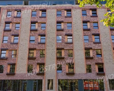 ЖК «Petrovsky Apart House» (13.08.2014), Сентябрь 2014