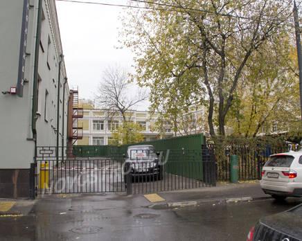 Окрестности ЖК на 1-ом Добрынинском переулке, д. 8, стр. 1 (15.10.2014), Октябрь 2014
