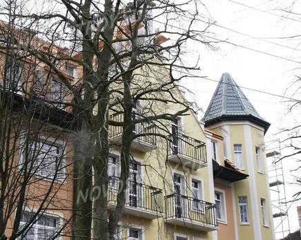 ЖК «на улице Комсомольская, 11», Ноябрь 2014