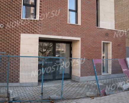 ЖК «Литератор»: строительство, 13.03.2015, Март 2015