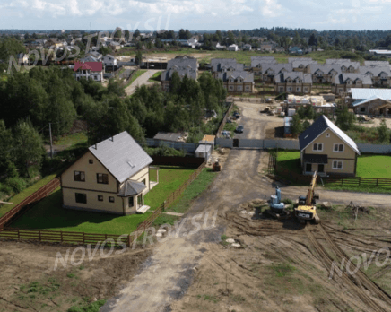 КП «ВП Лайт»: ход строительства, Сентябрь 2018