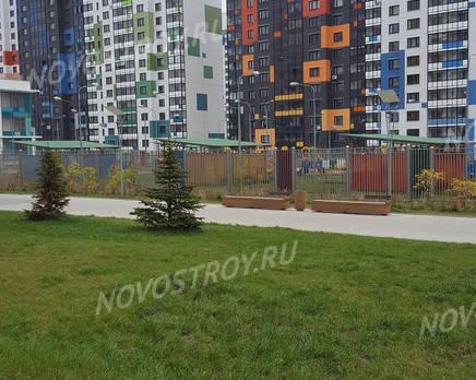 ЖК «Мой адрес на Дмитровском, 169»: из группы дольщиков, Ноябрь 2018