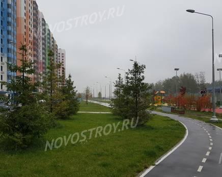 ЖК «Мой адрес на Дмитровском, 169»: из группы дольщиков, Декабрь 2018