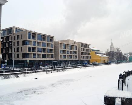 МФК «Balchug Viewpoint»: ход строительства, Январь 2019