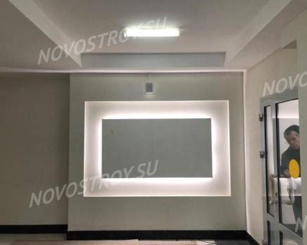 ЖК «Капитал Классик», Апрель 2019