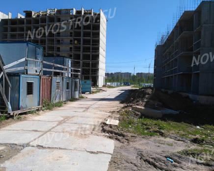 ЖК «Квартал в Мурино»: из группы дольщиков, Май 2019