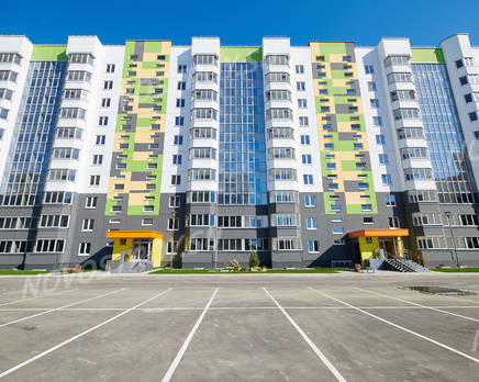 ЖК «Белорусский квартал» (Обнинск), Июль 2019