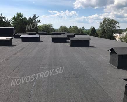 МЖК «в Привокзальном переулке»: из группы застройщика, Июль 2019