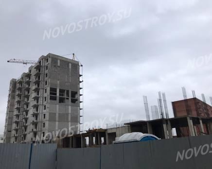 ЖК «Добрыня-2»: из группы застройщика, Октябрь 2019