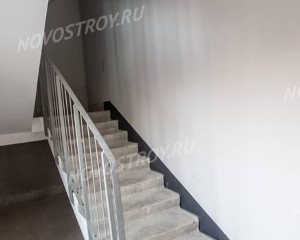 ЖК «Новоград «Павлино»: ход строительства корпуса №14, Ноябрь 2019