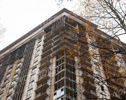ЖК «Leningrad»: ход строительства, Ноябрь 2019