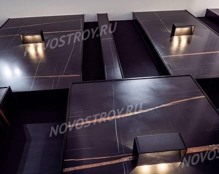 ЖК «Невский»: ход строительства корпуса №7, Декабрь 2019