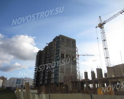 ЖК «Добрыня-2»: ход строительства, Декабрь 2019