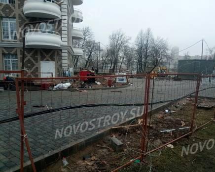 ЖК «Шереметевский Дворец»: из группы дольщиков, Январь 2020