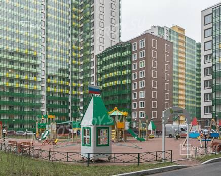 ЖК «GreenЛандия 2»: ход строительства корпуса 2.10, Январь 2020