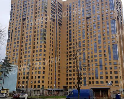ЖК «на улице Гагарина, 23А»: ход строительства (октябрь 2019), Июнь 2020
