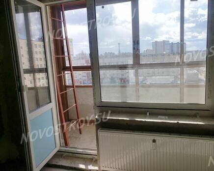 ЖК «Нева Сити» (Кировск): ход строительства, Июль 2020