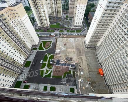 ЖК «Невская Звезда»: из группы дольщиков, Август 2020