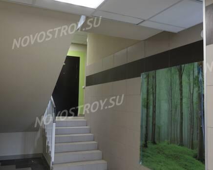 МЖК «Новое Сертолово»: ход строительства 2 очереди, Сентябрь 2020