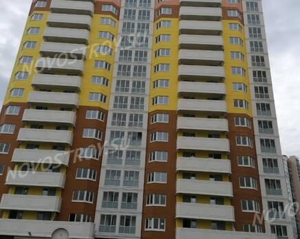 ЖК «На Королёва»: ход строительства, Сентябрь 2020