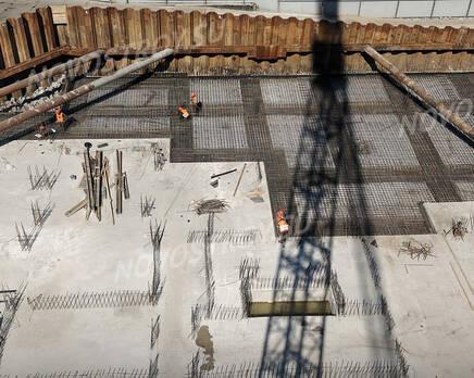 ЖК «Alter»: ход строительства, Сентябрь 2020