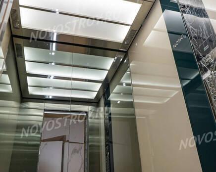 МФК «Soho+Noho»: ход строительства, Октябрь 2020