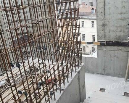 ЖК «Приоритет»: ход строительства, Ноябрь 2020