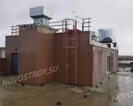 ЖК «Нева Сити» (Кировск): ход строительства (ноябрь 2020), Декабрь 2020