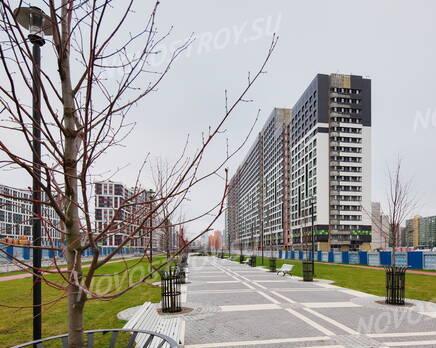 ЖК «Урбанист»: ход строительства, Декабрь 2020