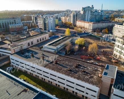 ЖК «Domino»: ход строительства, Декабрь 2020