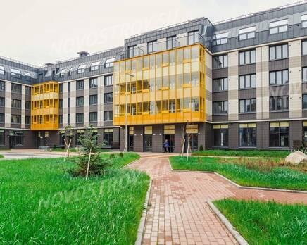 ЖК «Наутилус»: ход строительства, Декабрь 2020