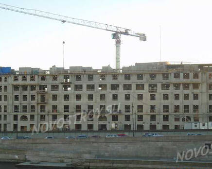 ЖК «Приоритет»: ход строительства, Декабрь 2020