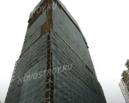 ЖК «Prizma»: ход строительства, Декабрь 2020
