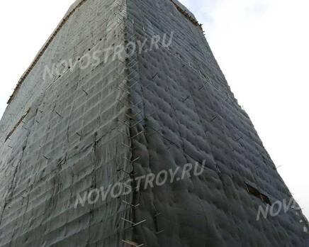 ЖК «Prizma»: ход строительства, Январь 2021