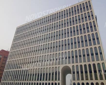 ЖК «Brodsky»: ход строительства, Январь 2021