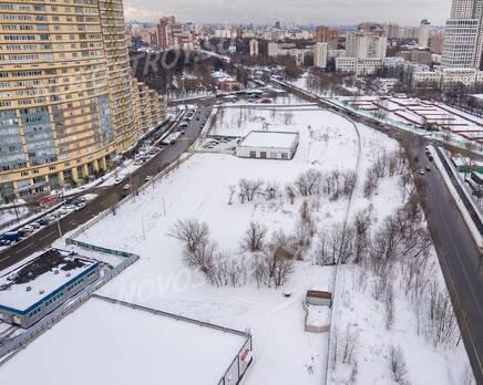 МФК «AFI Park Воронцовский»: ход строительства, Февраль 2021