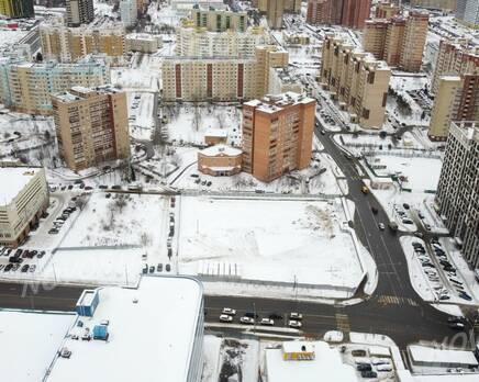 МФК Dom Smile: ход строительства, Февраль 2021