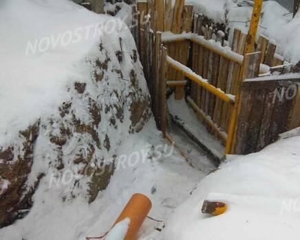 МФК «Monodom Lake»: ход строительства, Апрель 2021