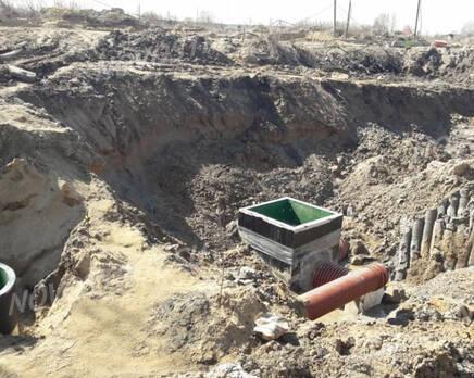 МЖК «Любоград»: ход строительства корпуса №3, Май 2021