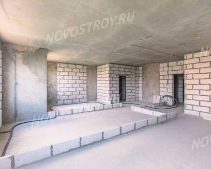 МФК «MainStreet»: ход строительства, Июнь 2021