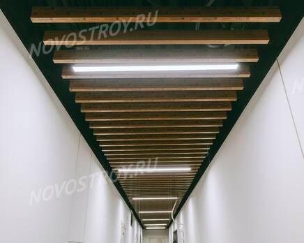 МФК «Level Донской»: ход строительства корпуса №1, Июнь 2021